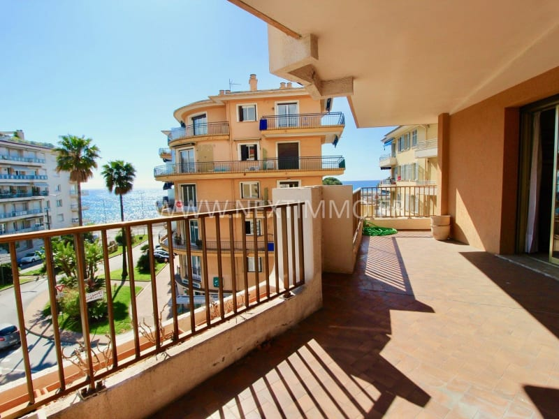 Deluxe sale apartment Roquebrune-cap-martin 555 000€ - Picture 10