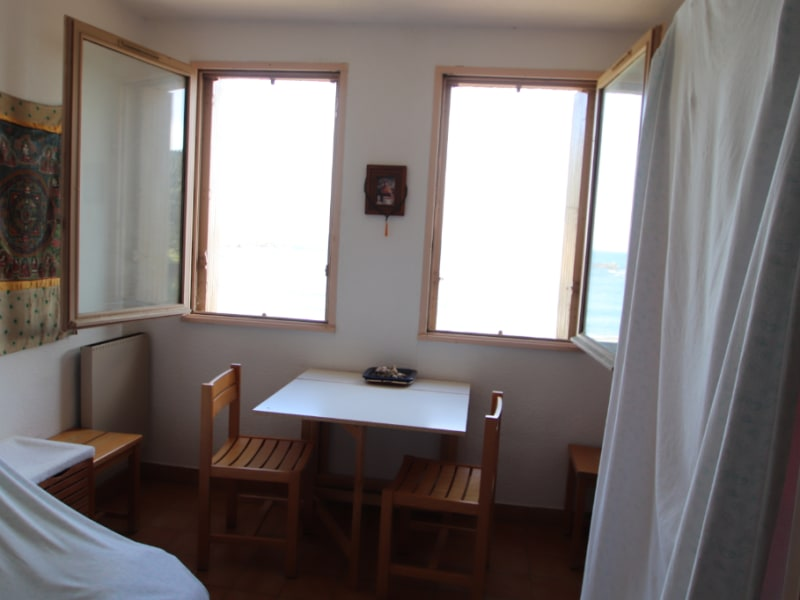 Vente appartement Cerbere 75 000€ - Photo 9