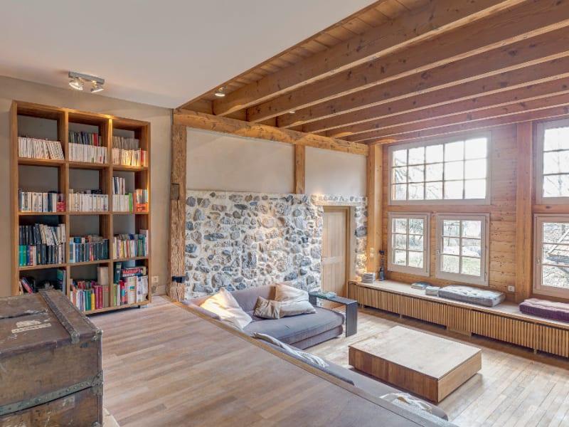 Vente maison / villa Dingy saint clair 1450000€ - Photo 2