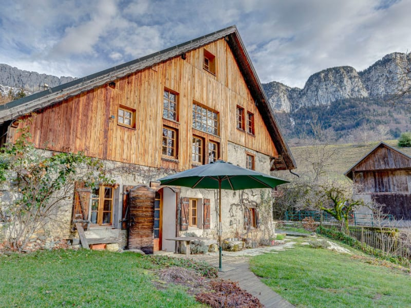 Vente maison / villa Dingy saint clair 1450000€ - Photo 14