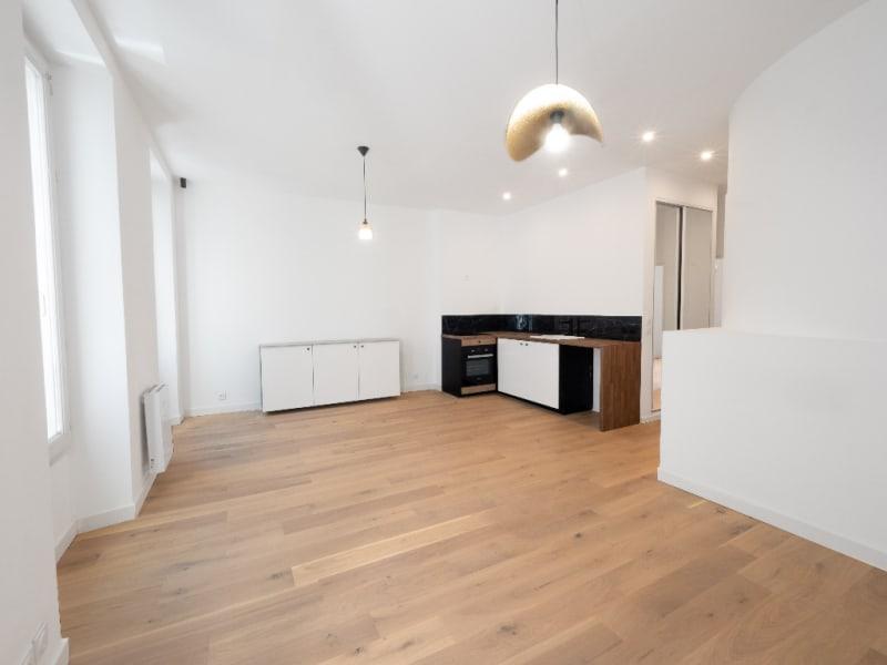 Vente appartement Marseille 6ème 246000€ - Photo 2