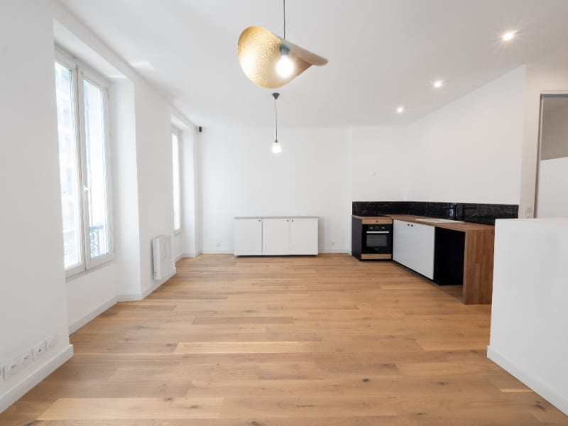 Vente appartement Marseille 6ème 246000€ - Photo 9