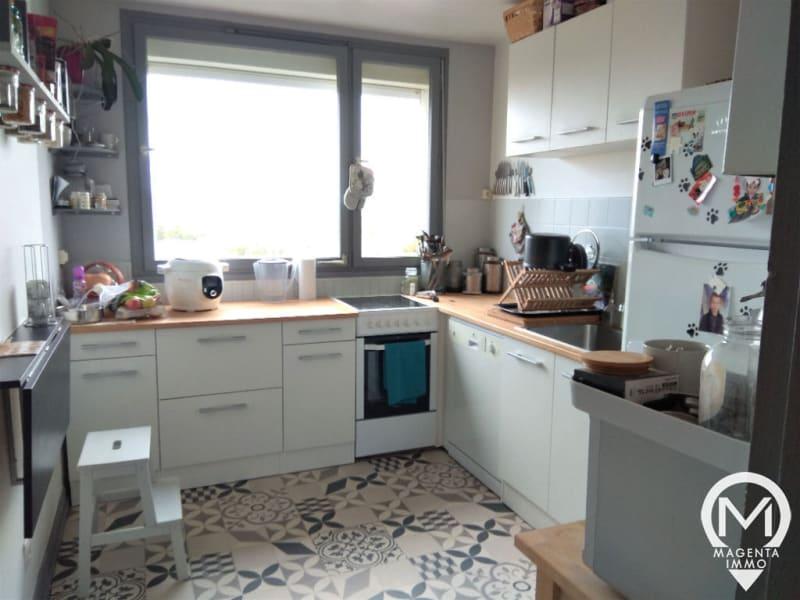 Vente appartement Saint etienne du rouvray 75000€ - Photo 1