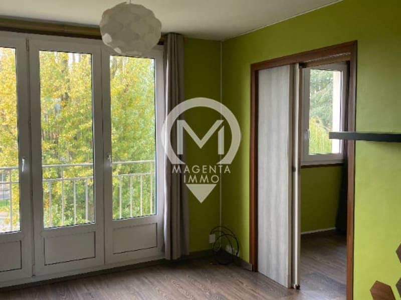 Vente appartement Rouen 77500€ - Photo 5