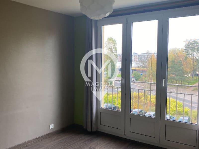 Vente appartement Rouen 77500€ - Photo 6