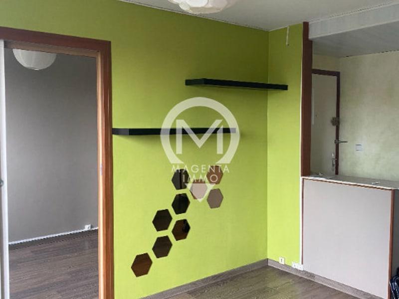 Vente appartement Rouen 77500€ - Photo 7