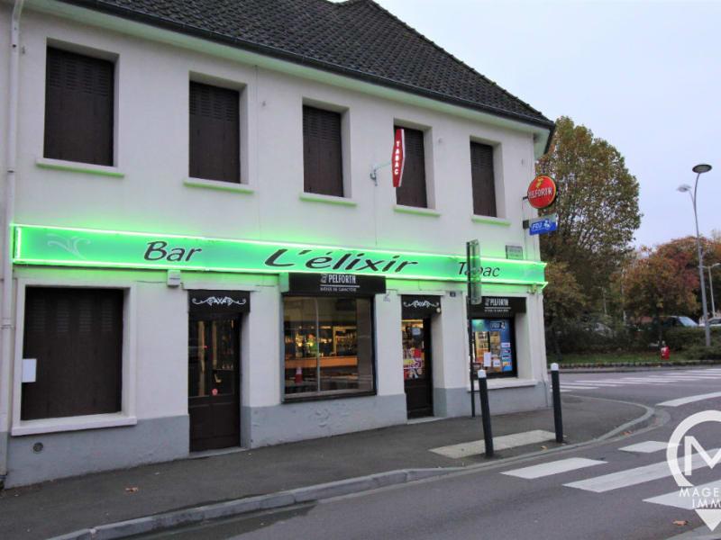 Vente immeuble Rouen 215000€ - Photo 1