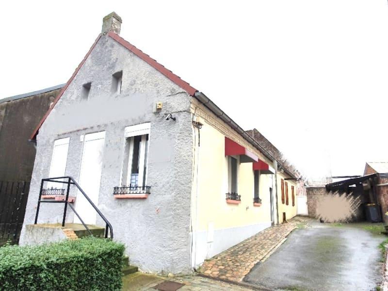 Sale house / villa Caudry 35000€ - Picture 1