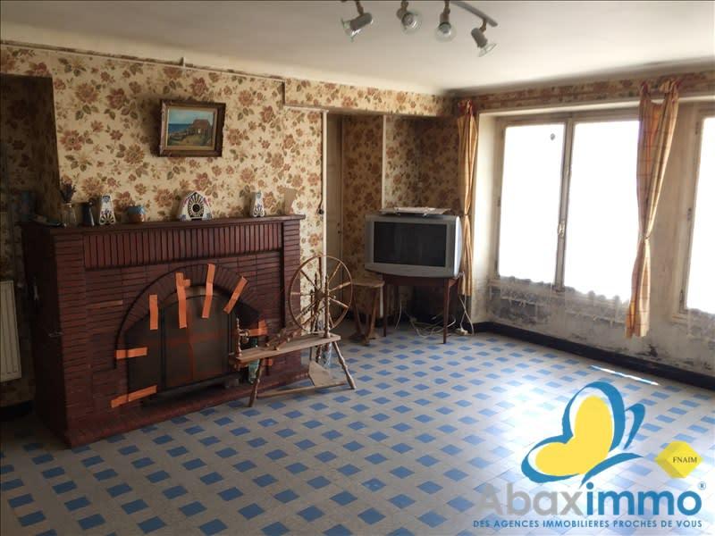 Sale house / villa Falaise 87600€ - Picture 3