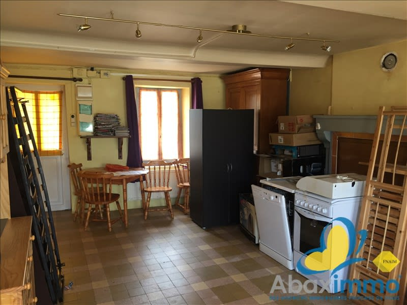 Vente maison / villa Falaise 87 600€ - Photo 4