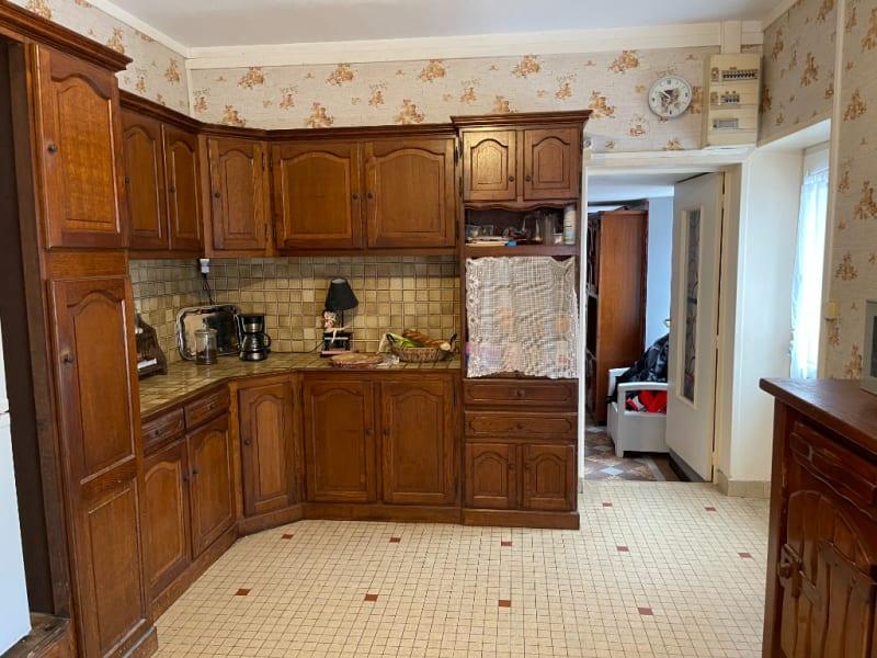 Sale house / villa Falaise 119600€ - Picture 3