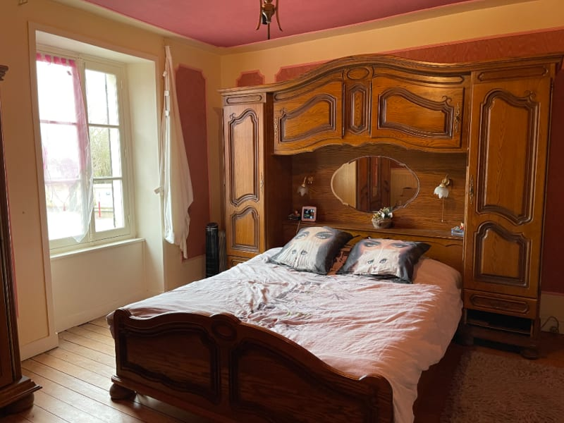 Vente maison / villa Falaise 119600€ - Photo 4