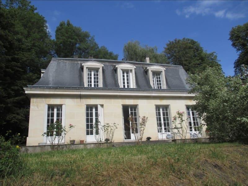 Rental house / villa Versailles 4920€ CC - Picture 1