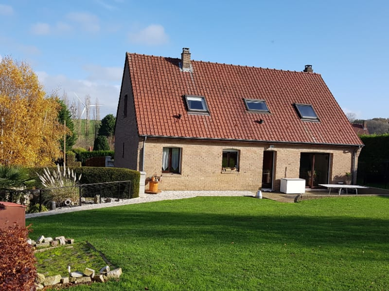 Sale house / villa Ligny les aire 264000€ - Picture 1