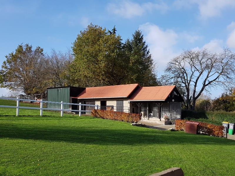 Sale house / villa Ligny les aire 264000€ - Picture 2