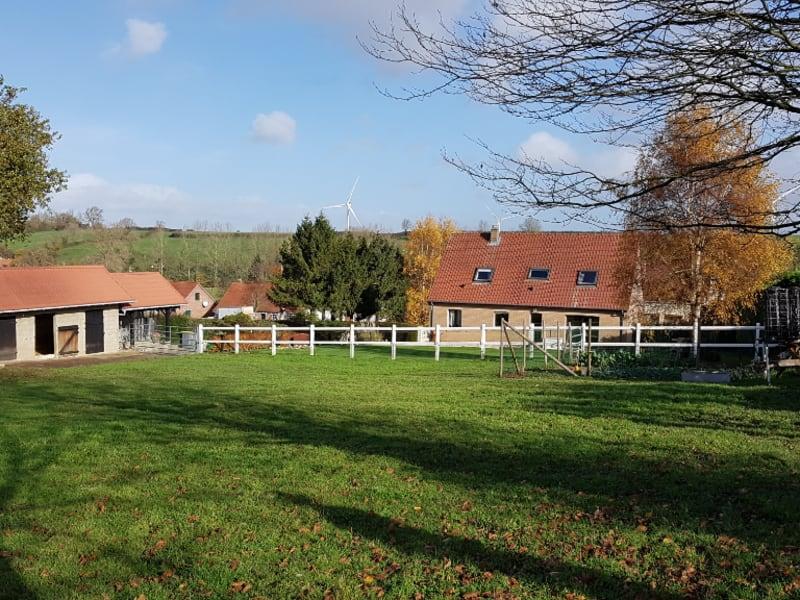 Sale house / villa Ligny les aire 264000€ - Picture 4