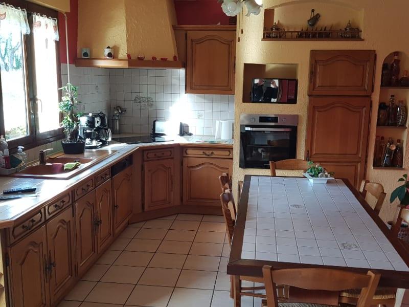 Sale house / villa Ligny les aire 264000€ - Picture 5