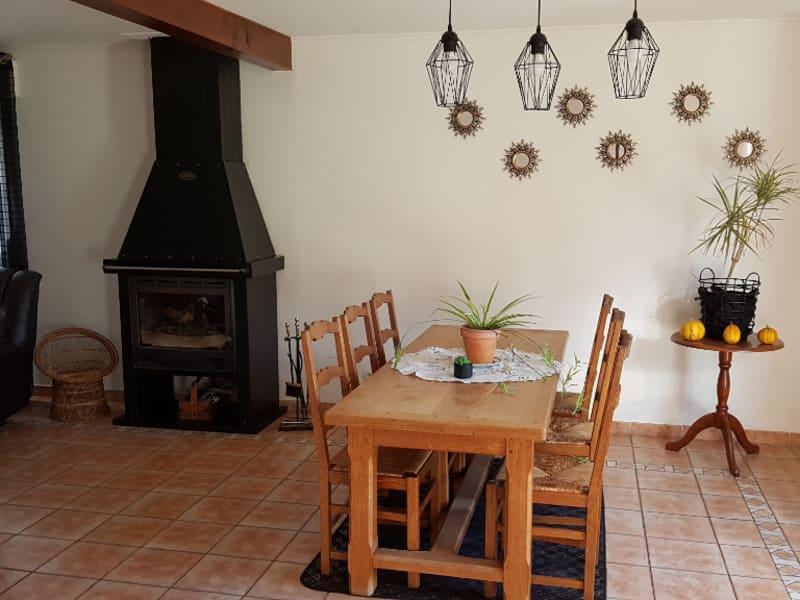 Sale house / villa Ligny les aire 264000€ - Picture 6