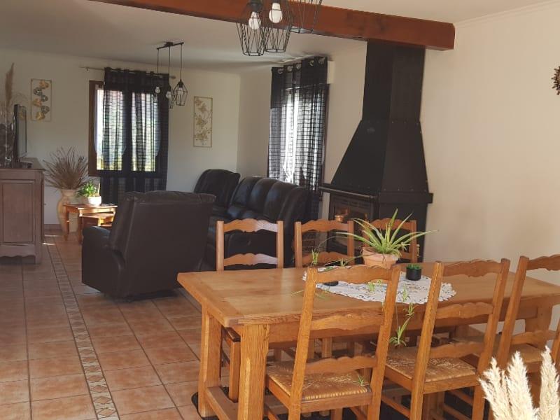 Sale house / villa Ligny les aire 264000€ - Picture 7