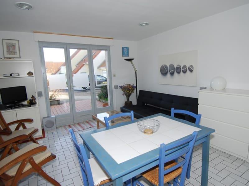 Location vacances maison / villa Ambleteuse 495€ - Photo 1