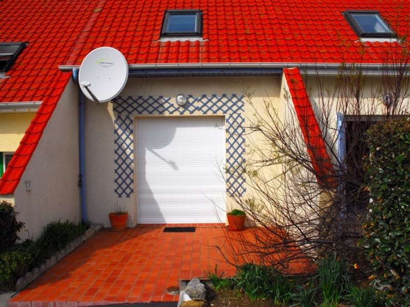 Location vacances maison / villa Ambleteuse 495€ - Photo 5