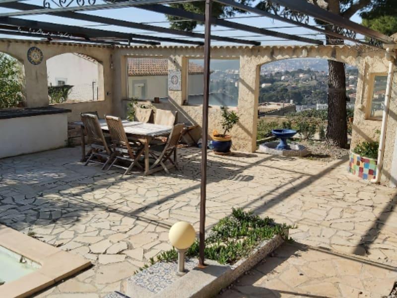Sale house / villa Marseille 15ème 472500€ - Picture 3