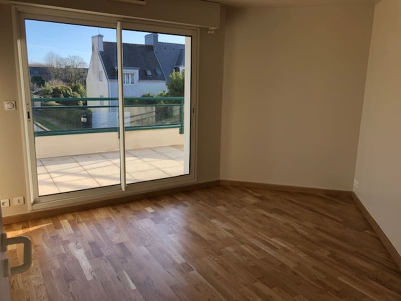 Rental apartment Fouesnant 680€ CC - Picture 2