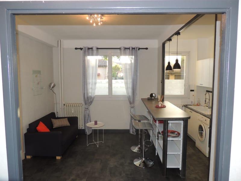 Vente appartement Toulouse 120750€ - Photo 2