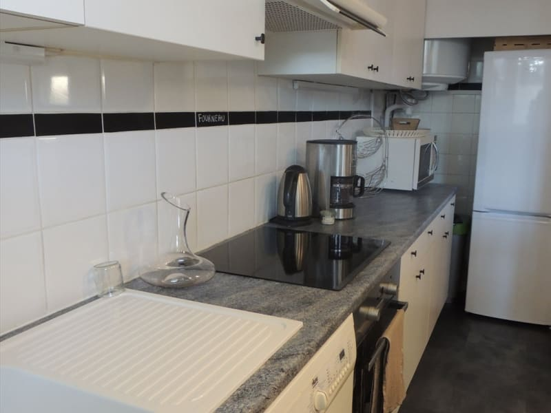 Vente appartement Toulouse 120750€ - Photo 4