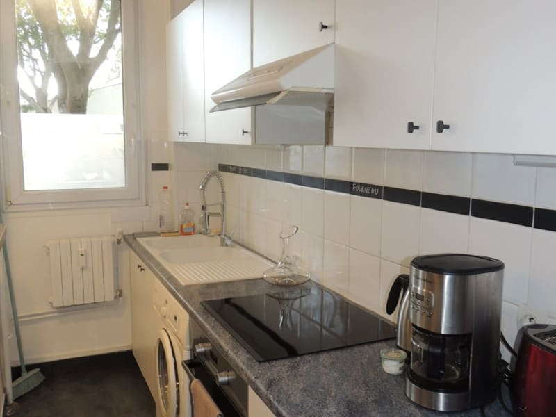Vente appartement Toulouse 120750€ - Photo 5