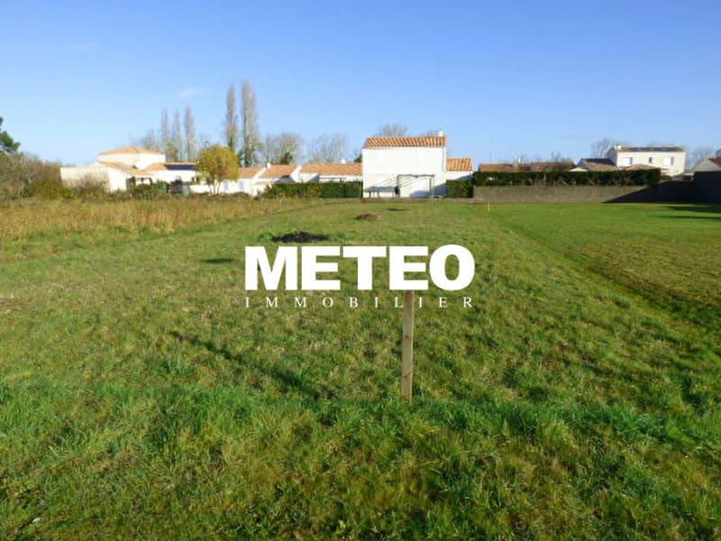 Verkauf grundstück La tranche sur mer 159750€ - Fotografie 1