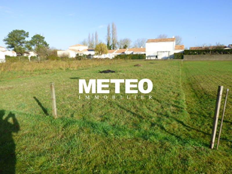 Verkauf grundstück La tranche sur mer 159750€ - Fotografie 2