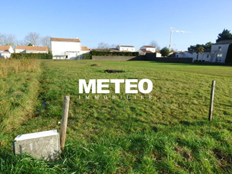 Verkauf grundstück La tranche sur mer 159750€ - Fotografie 3