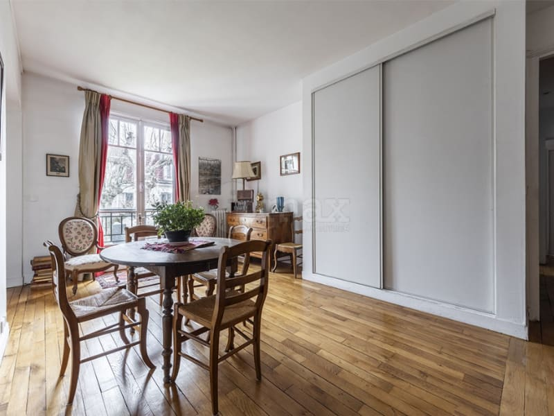 Vente appartement Courbevoie 825000€ - Photo 2