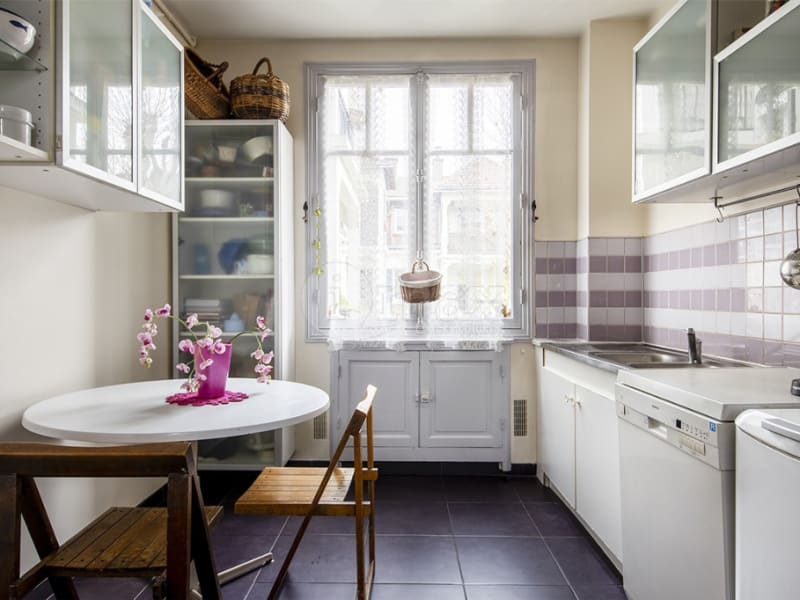 Vente appartement Courbevoie 825000€ - Photo 5