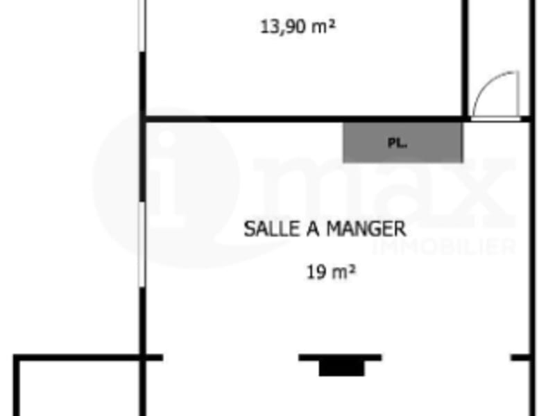 Vente appartement Courbevoie 825000€ - Photo 8
