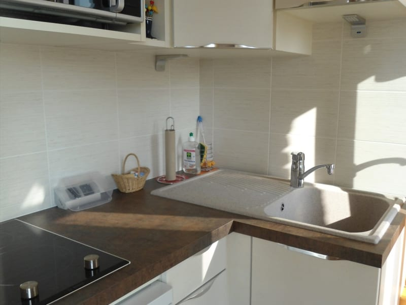 Sale apartment Trouville-sur-mer 233 200€ - Picture 4