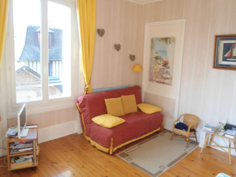 Sale apartment Trouville-sur-mer 233 200€ - Picture 3