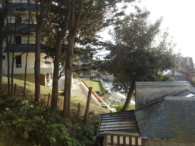Sale apartment Trouville-sur-mer 233 200€ - Picture 7