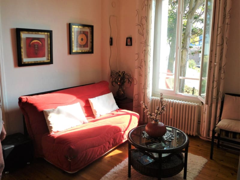 Sale apartment Trouville-sur-mer 233 200€ - Picture 5