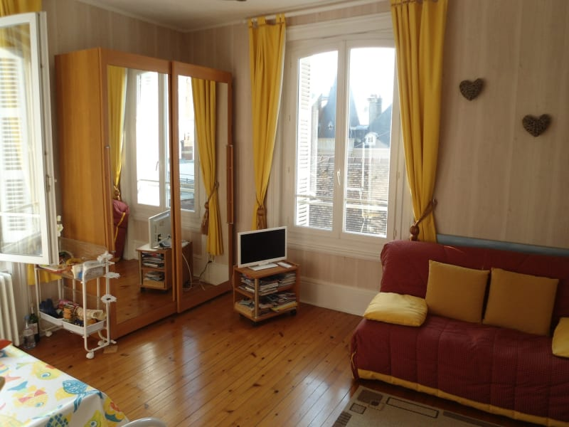 Sale apartment Trouville-sur-mer 233 200€ - Picture 8