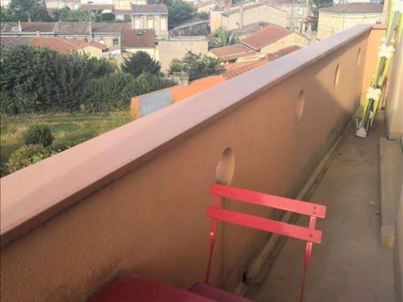 Alquiler  apartamento Bordeaux 770€ CC - Fotografía 3