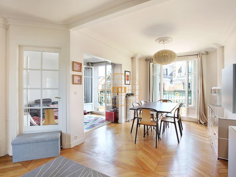 Sale apartment Issy les moulineaux 698000€ - Picture 3