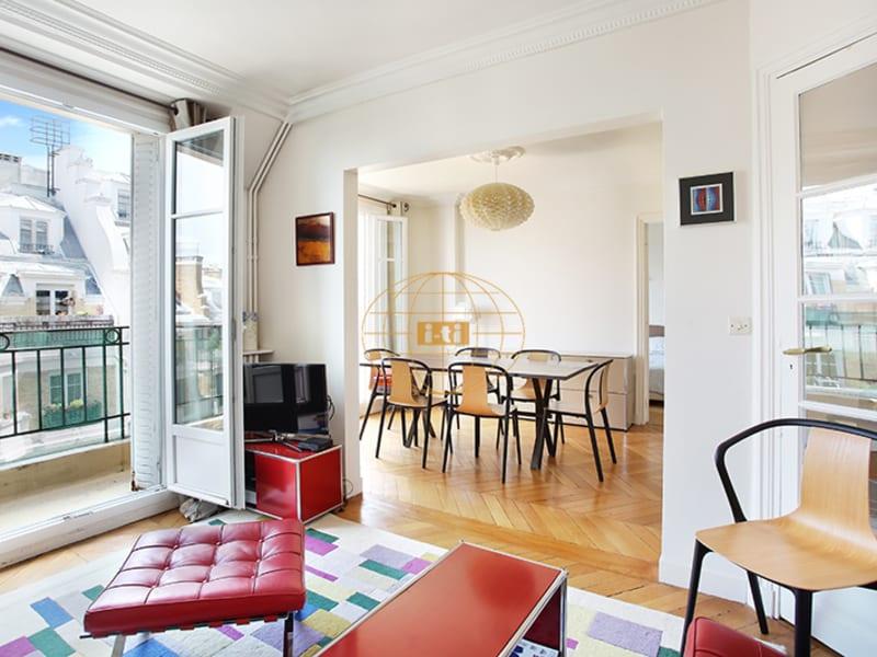 Sale apartment Issy les moulineaux 698000€ - Picture 4