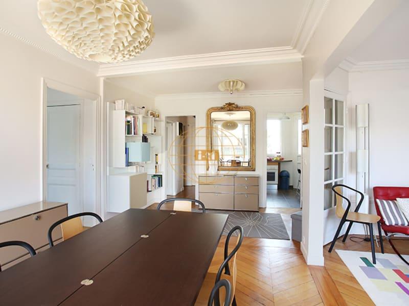 Sale apartment Issy les moulineaux 698000€ - Picture 6