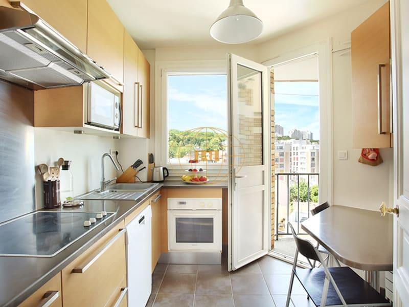 Sale apartment Issy les moulineaux 698000€ - Picture 7