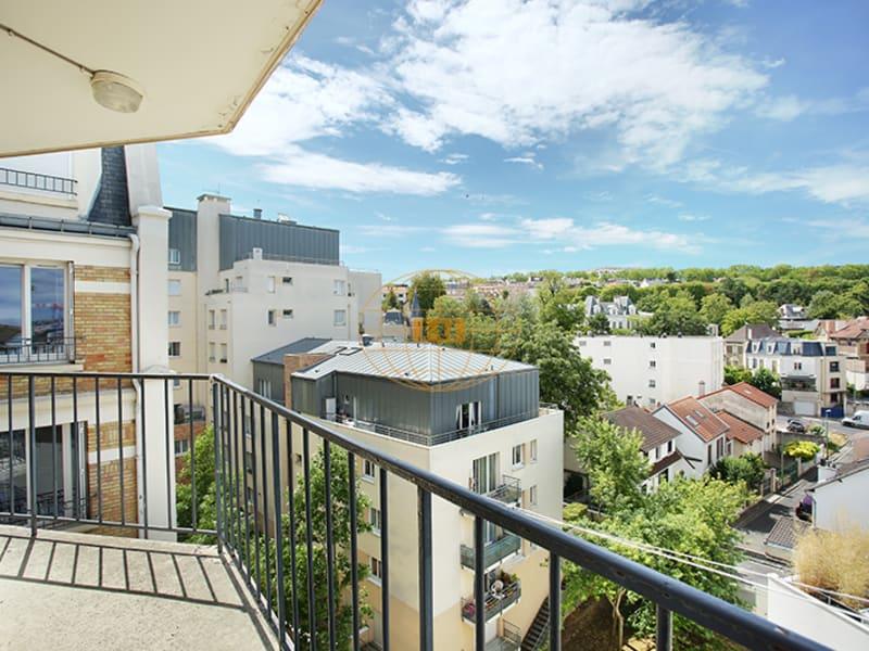 Sale apartment Issy les moulineaux 698000€ - Picture 8