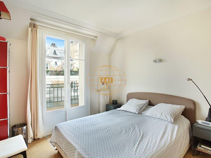 Sale apartment Issy les moulineaux 698000€ - Picture 9