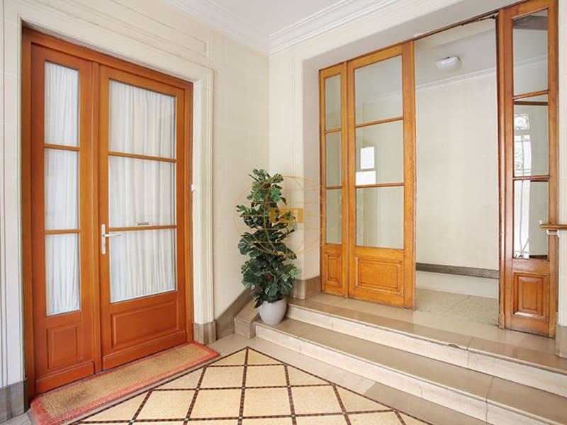 Sale apartment Issy les moulineaux 698000€ - Picture 12