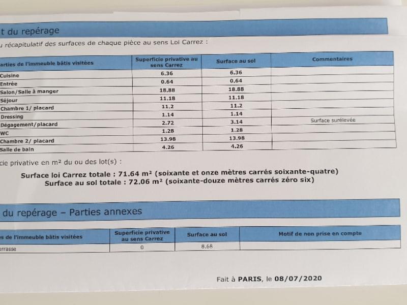 Sale apartment Issy les moulineaux 698000€ - Picture 13